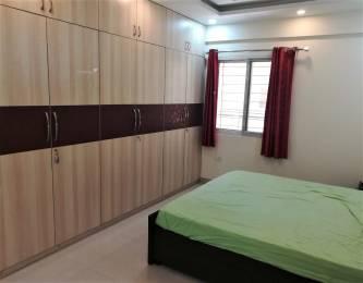 1203 sqft, 2 bhk Apartment in Nester Harmony Mahadevapura, Bangalore at Rs. 37000