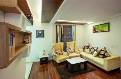 980 sqft, 2 bhk Apartment in Builder Residency Himalayas Upper Bharari Road, Shimla at Rs. 56.0000 Lacs