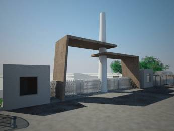 1481 sqft, Plot in Builder International Airport City by SmartHomes Infrastructure Dholera, Ahmedabad at Rs. 6.4100 Lacs