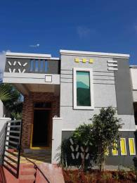 850 sqft, 2 bhk IndependentHouse in VRR Greenpark Enclave Dammaiguda, Hyderabad at Rs. 48.0000 Lacs
