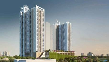 916 sqft, 2 bhk Apartment in Birla Vanya Phase 1 Kalyan West, Mumbai at Rs. 74.0000 Lacs