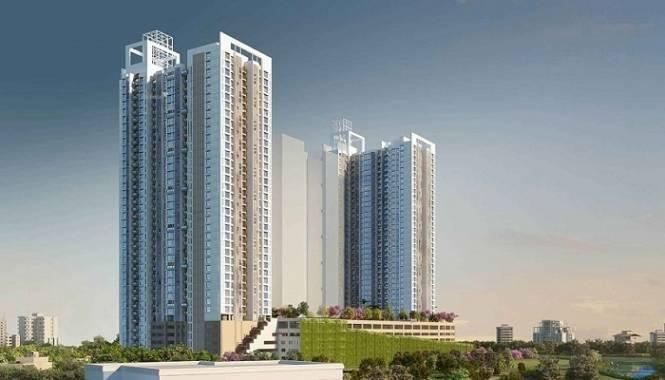 1107 sqft, 3 bhk Apartment in Birla Vanya Phase 1 Kalyan West, Mumbai at Rs. 99.0000 Lacs