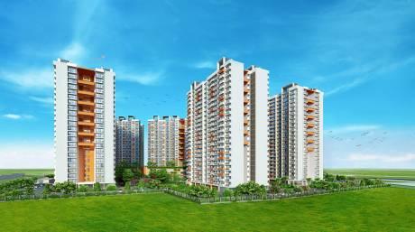 626 sqft, 1 bhk Apartment in Builder PALM MEADOWS Shapoorji Pallonji Joyville Virar West Mumbai Virar West, Mumbai at Rs. 29.0000 Lacs