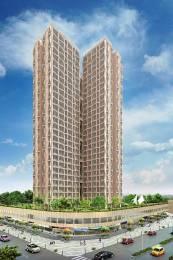 1400 sqft, 3 bhk Apartment in Builder Soham Tropical Lagoon 5 Di Vita Thane West Anand Nagar, Mumbai at Rs. 1.4000 Cr