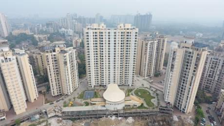 560 sqft, 1 bhk Apartment in Builder Siddhi Highland Park Thane West Dhokali Naka, Mumbai at Rs. 65.0000 Lacs