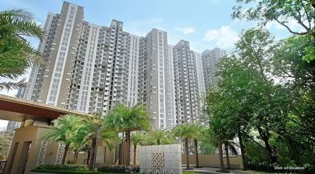 660 sqft, 1 bhk Apartment in Builder Lodha Amara Thane West Kolshet Road, Mumbai at Rs. 69.0000 Lacs