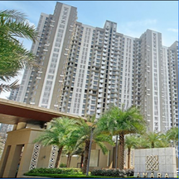 820 sqft, 2 bhk Apartment in Builder Lodha Amara Thane West Kolshet Road, Mumbai at Rs. 96.0000 Lacs