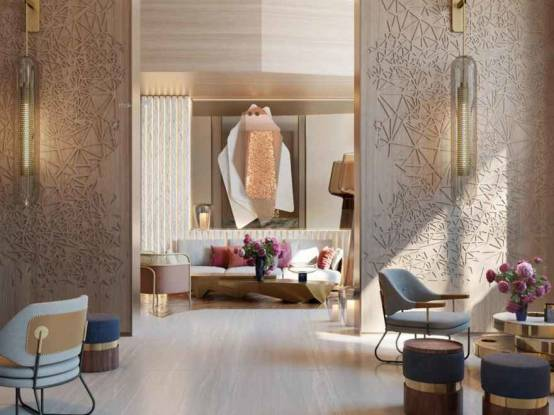 605 sqft, 1 bhk Apartment in Builder Piramal Revanta Ravin Tower Mulund West Mulund, Mumbai at Rs. 92.0000 Lacs