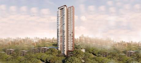 1065 sqft, 2 bhk Apartment in Builder Ravit Tower Piramal Revanta Mulund West Mumbai Mulund West, Mumbai at Rs. 1.5500 Cr