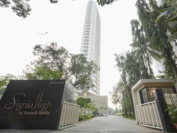 2280 sqft, 3 bhk Apartment in Builder Sunteck Signia High Borivali Mumbai Borivali East, Mumbai at Rs. 3.9500 Cr