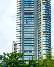 2380 sqft, 3 bhk Apartment in Builder Wadhwa Aquaria Grande Borivali Mumbai Borivali West, Mumbai at Rs. 5.5000 Cr