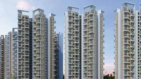1470 sqft, 3 bhk Apartment in Builder VTP Blue Waters Mahalunge Pune Mahalunge, Pune at Rs. 81.0000 Lacs