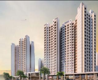 370 sqft, 1 bhk Apartment in Sunteck Westworld Naigaon East, Mumbai at Rs. 30.0000 Lacs