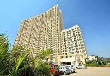1340 sqft, 2 bhk Apartment in Builder Rustomjee Urbania Azziano D Wing Majiwada Thane West Majiwada, Mumbai at Rs. 1.1300 Cr