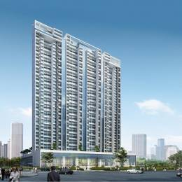 1485 sqft, 3 bhk Apartment in RNA NG Grand Plaza Phase II Ghansoli, Mumbai at Rs. 2.1000 Cr