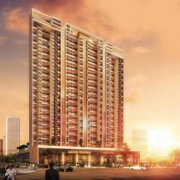 2310 sqft, 4 bhk Apartment in RNA NG Grand Plaza Phase II Ghansoli, Mumbai at Rs. 3.4000 Cr