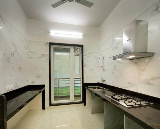 1330 sqft, 2 bhk Apartment in Paradise Sai World Empire Kharghar, Mumbai at Rs. 1.2200 Cr