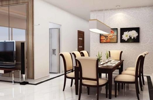 1250 sqft, 3 bhk Apartment in  Altavista Phase 1 Chembur, Mumbai at Rs. 2.3500 Cr