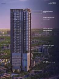 1000 sqft, 2 bhk Apartment in Builder MICL Aaradhya Eastwind Vikhroli East Mumbai Vikhroli, Mumbai at Rs. 1.4000 Cr