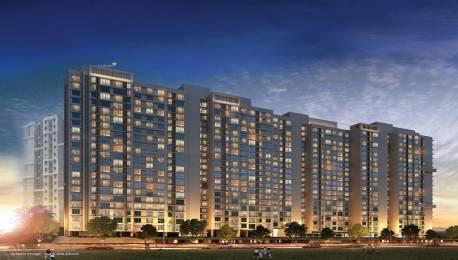 535 sqft, 1 bhk Apartment in Builder Godrej properties shivam group NEST Andheri Dahisar, Mumbai at Rs. 91.0000 Lacs