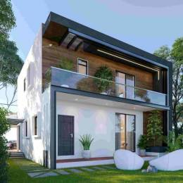 3023 sqft, 3 bhk Villa in Builder The Envelope Kalapatti, Coimbatore at Rs. 1.5871 Cr