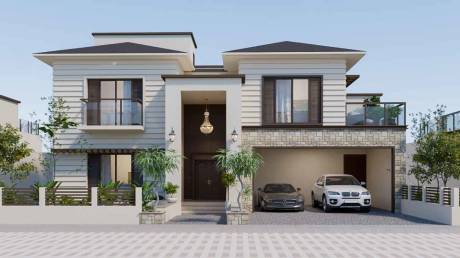 3614 sqft, 3 bhk Villa in Builder The Luxerique Veeriyampalayam, Coimbatore at Rs. 2.3660 Cr