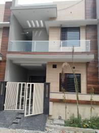 2500 sqft, 4 bhk IndependentHouse in Builder Project Gill Colony, Jalandhar at Rs. 58.0000 Lacs