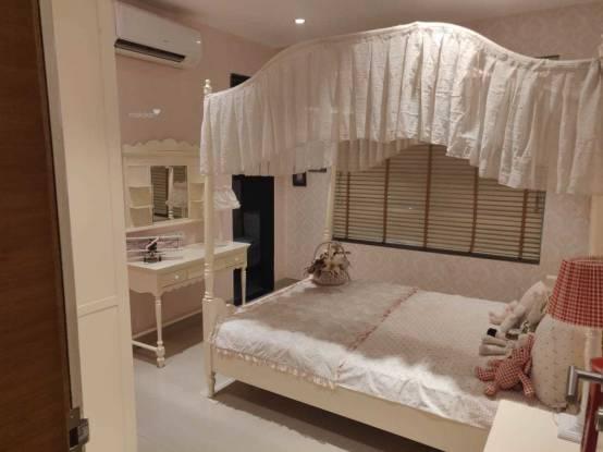 800 sqft, 2 bhk Apartment in Mahindra Bloomdale Villa Mihan, Nagpur at Rs. 48.5035 Lacs