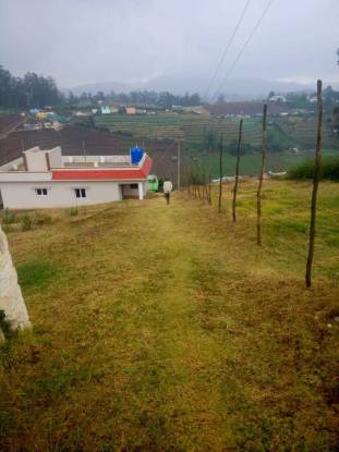 2178 sqft, Plot in Builder Project Onslows Road, Ooty at Rs. 16.0000 Lacs