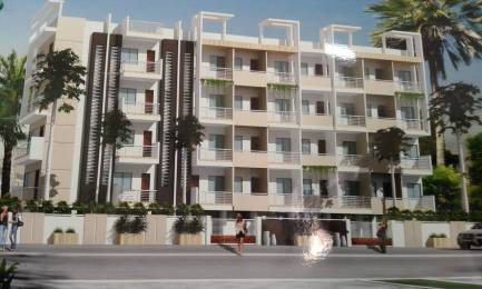 550 sqft, 1 bhk Apartment in Builder Project Beed Bypass Road, Aurangabad at Rs. 9.0000 Lacs