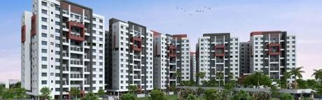 832 sqft, 2 bhk Apartment in Kunal Iconia Mamurdi, Pune at Rs. 52.0000 Lacs