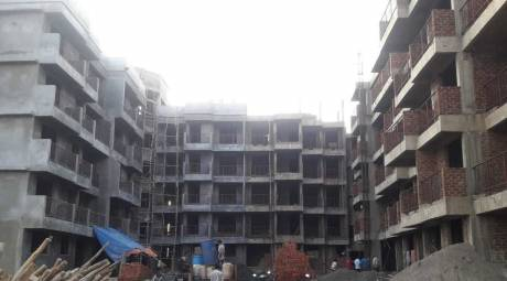 530 sqft, 1 bhk Apartment in Builder Hill Side Residency project of badlapur Badlapur Gaon, Mumbai at Rs. 15.3700 Lacs