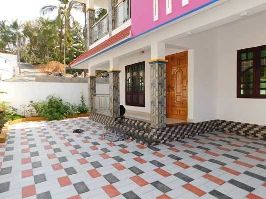 1801 sqft, 4 bhk IndependentHouse in Builder Project Peyad, Trivandrum at Rs. 55.0000 Lacs
