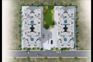 846 sqft, 2 bhk Apartment in Millennium Paramount Chikhali, Pune at Rs. 36.2100 Lacs