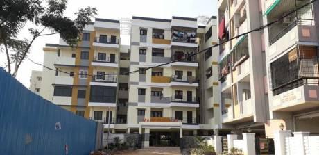 1026 sqft, 2 bhk Apartment in Reputed Maha Pushkar Pothinamallayya Palem, Visakhapatnam at Rs. 46.0000 Lacs