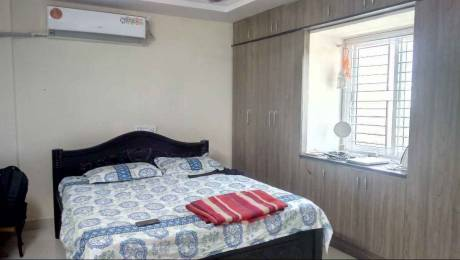 1270 sqft, 2 bhk Apartment in Builder Project Madhapur, Hyderabad at Rs. 25000