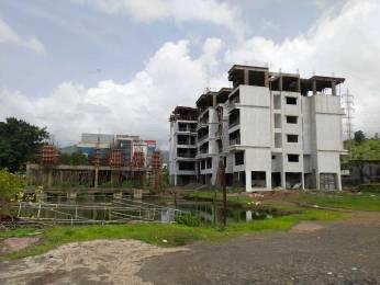 610 sqft, 1 bhk Apartment in Fannan Town Centre Khopoli, Mumbai at Rs. 26.9820 Lacs