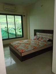 674 sqft, 1 bhk Apartment in Dwarika Real and Oxyzen Homes and Apna Weekend Valley Neral, Mumbai at Rs. 28.9000 Lacs