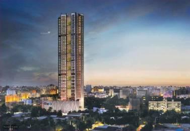 951 sqft, 2 bhk Apartment in Siddha Seabrook Apartment Kandivali West, Mumbai at Rs. 1.9200 Cr