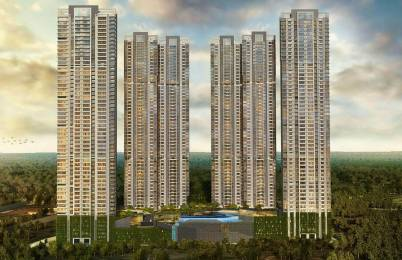 998 sqft, 2 bhk Apartment in Sheth Montana Phase 3 Mulund West, Mumbai at Rs. 1.7500 Cr