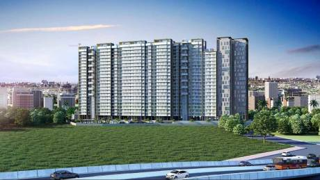 813 sqft, 2 bhk Apartment in Aadi Allure Wings A To E Kanjurmarg, Mumbai at Rs. 1.4700 Cr
