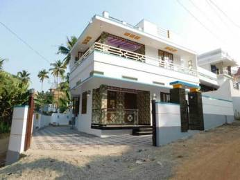 1700 sqft, 3 bhk IndependentHouse in Builder Project ThirumalaThrikkannapuram Road, Trivandrum at Rs. 76.0000 Lacs