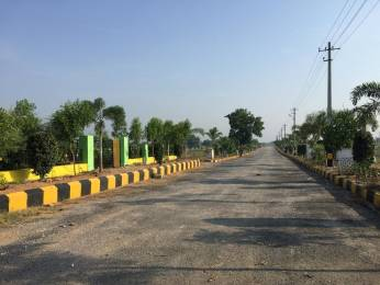 1503 sqft, Plot in Builder Crystal county Kollur, Hyderabad at Rs. 30.0000 Lacs