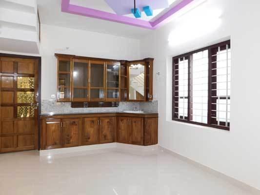 1702 sqft, 3 bhk IndependentHouse in Builder Project ThirumalaThrikkannapuram Road, Trivandrum at Rs. 76.0000 Lacs