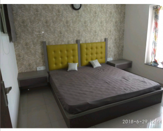 1202 sqft, 2 bhk Apartment in Shiv Vatika Brij Residency Nipania, Indore at Rs. 32.0000 Lacs