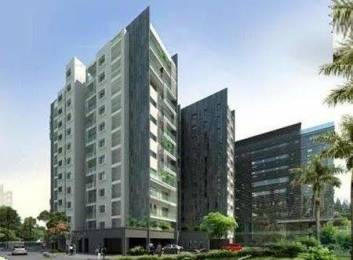 1277 sqft, 2 bhk Apartment in ETA Verde Porur, Chennai at Rs. 28000