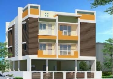 1400 sqft, 2 bhk Apartment in Builder Project Virugambakkam, Chennai at Rs. 18000