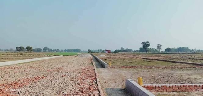 1000 sqft, Plot in Shine Valley Mohanlalganj, Lucknow at Rs. 2.0000 Lacs