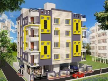 672 sqft, 2 bhk Apartment in Builder shree Bhoomi apartment Gannavaram, Vijayawada at Rs. 12.7680 Lacs