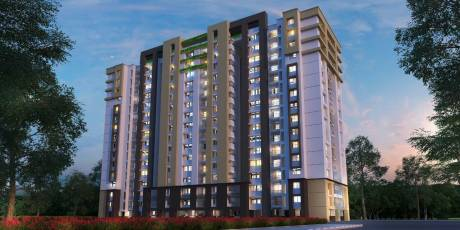 1130 sqft, 3 bhk Apartment in Presidency Lifestyle Kankanady, Mangalore at Rs. 42.3750 Lacs